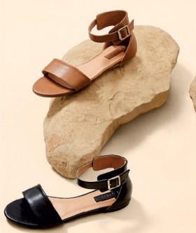 Khoko-Jane-Ankle-Strap-Sandal on sale