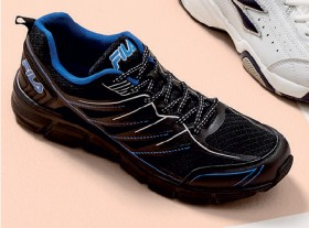 Fila-Barletta-Mens-Runner on sale