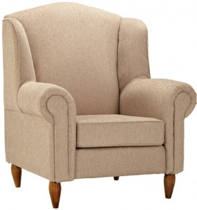 Wing-Chair on sale