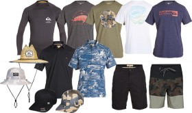 20-off-Regular-Price-on-Quiksilver-Waterman-Apparel-Headwear on sale