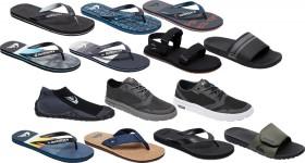 20-off-Regular-Price-on-Quiksilver-Waterman-Footwear on sale
