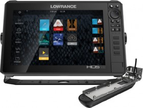 Lowrance-HDS-Live-12-Combo on sale