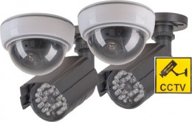 Theft-Prevention-Kit-Dummy-Camera on sale