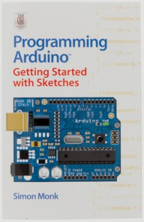 Programming-Arduino-Getting-Started-with-Sketches on sale