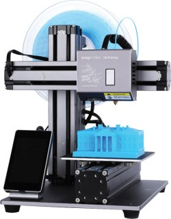 NEW-Snapmaker-3-In-1-Printer-3D-PrinterCNCLaser-Etch on sale