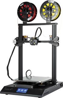NEW-Creality-Dual-Filament-3D-Printer-CR-X on sale