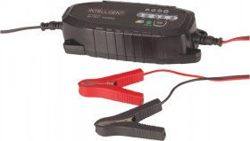 NEW-8-State-Intelligent-Lead-Acid-and-Lithium-Battery-Charger on sale