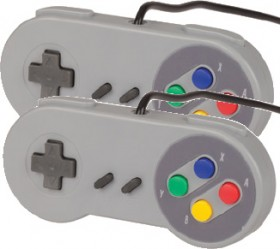 Retro-NES-Style-Controller on sale