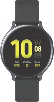 NEW-Samsung-Galaxy-Watch-Active2-Bluetooth-44mm-Black on sale