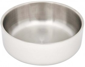 Harmony-Jetson-Stainless-Steel-Dog-Bowl-M on sale
