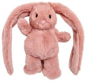 Harmony-Rhapsody-Bunny-Dog-Toy-Pink on sale