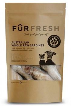 Furfresh-Whole-Raw-Sardines-65g on sale