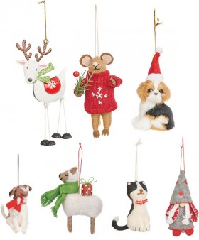 Harmony-Ornaments on sale