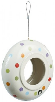 Spots-Dots-Wild-Bird-Ring-Feeder on sale