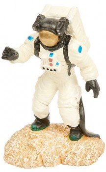 Lets-Decorate-Astronaut-Aquatic-Ornament-S on sale