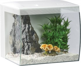 Fluval-Flex-White-Aquarium-34L on sale