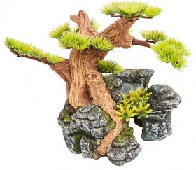 Aqua-One-Bonsai-Ornament-L on sale