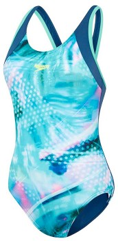 NEW-Speedo-Womens-Rays-Muscleback on sale