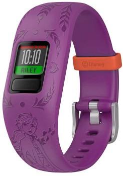 NEW-Garmin-Disney-Frozen-2-Vvofit-Jr.-2-Purple on sale