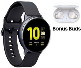 NEW-Samsung-Galaxy-Watch-Active-2-44mm-Bluetooth-Black on sale