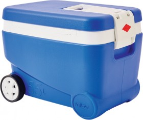 Willow-Wheelie-Cooler-55-Litre on sale