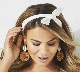 me-Shell-Drop-Earrings on sale