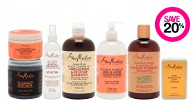 Save-20-on-Shea-Moisture-Haircare-Bath-Body-and-Skincare-Ranges on sale