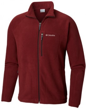 Columbia-Mens-Fast-Trek-IFZ-Fleece on sale