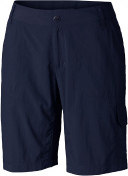 Columbia-Womens-Silver-Ridge-Cargo-Short on sale