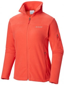 Columbia-Womens-Fast-Trek-II-FZ-Fleece on sale