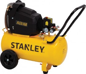 Stanley-2.5HP-Direct-Drive-Air-Compressor on sale