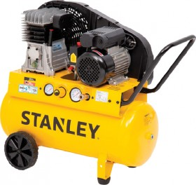 Stanley-2.5HP-Belt-Drive-Compressor on sale