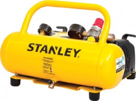 Stanley-Wall-Mount-Air-Compressor on sale