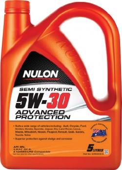 Nulon-Advanced-Protection-Engine-Oil on sale