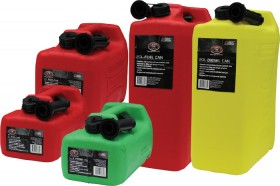 SCA-Fuel-Storage-Cans on sale
