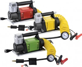 SCA-Selected-12-Volt-Tyre-Inflators on sale
