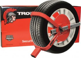 Trojan-Trailer-Wheel-Clamps on sale