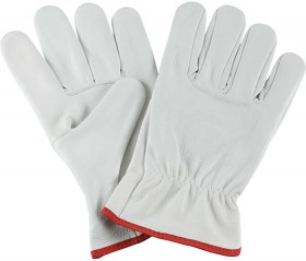 ToolPRO-Leather-Gloves on sale