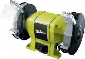 Rockwell-ShopSeries-150mm-Bench-Grinder on sale