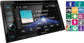 Kenwood-6.2-Touchscreen-Audio-Visual-Head-Unit on sale