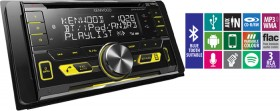 Kenwood-Double-DIN-CDDigital-Media-Player-with-Bluetooth on sale
