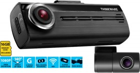 Thinkware-Front-Rear-Dash-Cam-Kit on sale