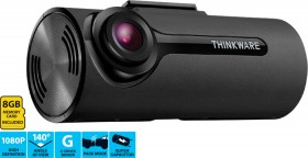 Thinkware-1080p-Dash-Cam-with-8GB-SD-Card on sale