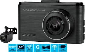 NanoCam-Plus-1080p-Front-Rear-Dash-Cam on sale