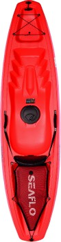Seaflo-Adult-Kayak on sale