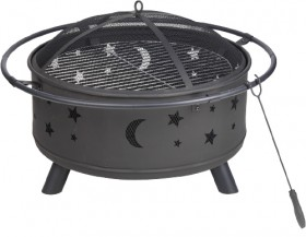 Spinifex-75cm-Round-BBQ-Fire-Pit on sale