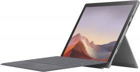 Microsoft-Surface-Pro-7-i3-4GB-128GB-Platinum on sale