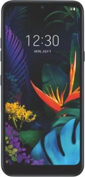 LG-K50-32GB-Aurora-Black on sale