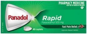 Panadol-Rapid-40-Caplets on sale
