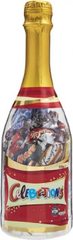 Mars-Celebration-Champagne-Bottle-320g on sale